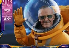 STAN LEE - EXCLUSIVE - HOT TOYS - MARVEL - GUARDIANS OF THE GALAXY VOL 2