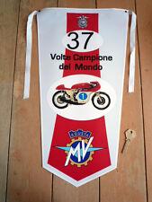 MV AGUSTA PENNANT America Boxer Agostini Ago F1 F4 etc