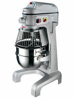 BRAND NEW Axis AX-M30 30 QT Quart Planetary Dough Mixer - FREE SHIPPING!!!!!