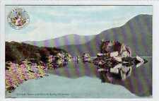(Lw075-208) L & N.W.R Co. Colleen Bawn & Victoria Rocks, Killarney Unused EX
