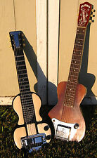 **LAP STEEL 101** Instruction course Beg-Int lessons David Lindley  many licks!!