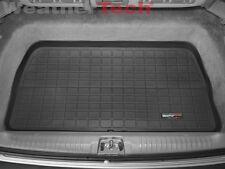 WeatherTech Trunk Mat - Honda Odyssey - Small - 1999-2004 - Black