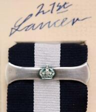 ROYAL NAVY DSC DISTINGUISHED SERVICE CROSS MEDAL 2nd AWARD CLASP BAR FULL SIZE