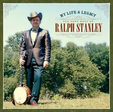 Ralph Stanley - My Life & Legacy: Very Best of Ralph [New CD]
