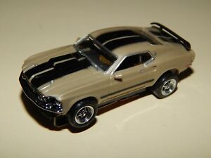 Aurora T-Jet Road Race Replicas (SOLD OUT) 1970 MACH 1 (NEW)