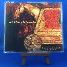 At The Drive-In: One Armed Scissor MEGA RARE ENHANCED DUTCH IMPORT MAXI SINGLE
