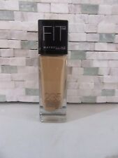 MAYBELLINE FIT ME FOUNDATION # 235 SPF 18 1 FL OZ
