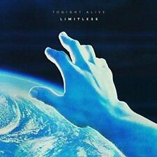 Tonight Alive - Limitless (NEW CD)