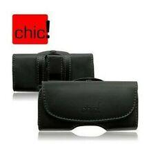 Cover Case Belt Luxury Black Samsung i9100 Galaxy S2