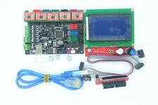 MKS GEN-L Board Replace RAMPS & MEGA 2560 + 12864 LCD Controller + 5pcs A4988