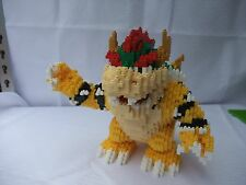 King Bowser  (Magic Building Blocks)