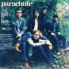 Way It Was 0602527625911 by Parachute CD