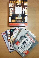 TC Playboy 1993 Januar Sports Time Full Set (120 Cards)
