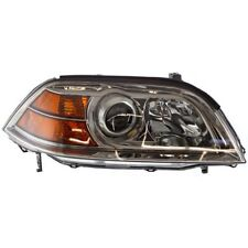 New Headlight (Passenger Side) for Acura MDX AC2519107 2004 to 2006