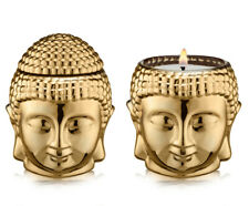buddha gold candle 100% coconut oil