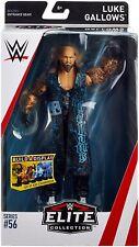 WWE FMG38 Samoa Joe Elite Collection Action Figure