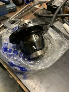 Tran X Plate Differential Peugeot BE3 BE4 205 206 306 Citroen Race Rally Used