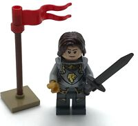 LEGO NEW JAMIE LANNISTER GAME OF THRONES MINIFIGURE SWORD CASTLE FIGURE