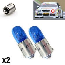 BMW 3 Series E30 325i X 233 T4W Xenon White Side Lights Parking Lamp Bulbs XE4