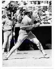 Dick Allen White Sox B+W Wire Photo