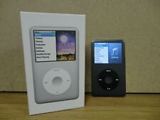 Apple iPod Classic 160GB A1238 - Black BOXED WORKING