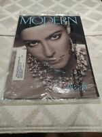Modern Jeweler Magazine October 2006 sealed.