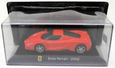 Articoli di modellismo statico Altaya Scala 1:43 Ferrari