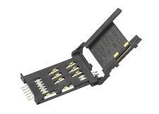 2 pcs. C707-10M006-0002  SIMLOCK® 3,0mm mit Schalter + 4 Positionierzapf  #BP