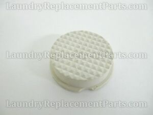 SMALL FOOT PAD 314137 for MAYTAG WASHERS