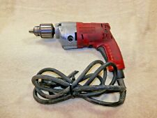 MILWAUKEE 0234-1 Magnum Hole Shooter Corded Electric Drill