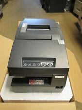 Epson TM-H6000III M147G USB Ibrido Biglietto Termica Stampante POS NERO NEU NEW