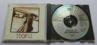 Rick Springfield - Rock Of Life - CD Album - Hold On To Your Dream