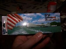 USS Arizona Memorial puzzle