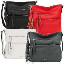 Tamaris Adele Crossover Bag Women Damen Tasche Handtasche Umhängetasche 30470