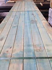Treated Pine 70x45 T2 Blue