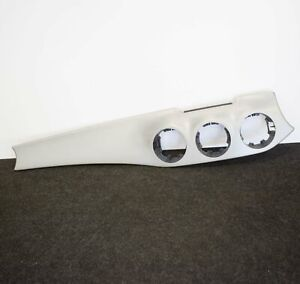 MERCEDES-BENZ CLA COUPE C117 Dashboard Center Air Vent Trim RHD A1176800671 2013
