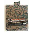 Fusion Extreme 8 ft. W x 10 ft. L Medium Duty Polyethylene Tarp Digi -Case of 10