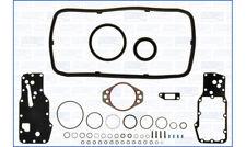 Genuine AJUSA OEM Replacement Crankcase Gasket Seal Set [54173900]