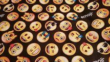 WELDING CAP MADE WITH( Emoji )FABRIC