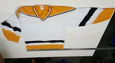 New Hockey Jersey Pittsburgh Penguins Colors Quality Excellent Adult-M