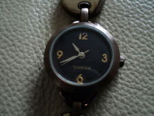 Fossil F2 ES- 2003 Ladies watch With Swiss Movement & Dial is Moving around