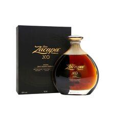 Rum ZACAPA XO Centenario 25 Y 70 Cl