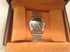 Gents Vintage Rolex Oyster Perpetual Datejust 1601