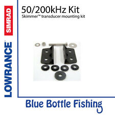 Lowrance / SIMRAD HST-DFSBL 50/200 Skimmer Mounting Bracket