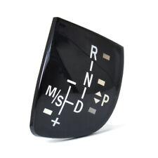 fit for BMW X1 X3 X5 M3 M5 F01 F10 F30 F35 F18 GT 3 5 6 7 Gear Shift Knob Panel~