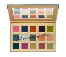 "ESSENCE LE ""Disney Princess!""  TIANA eyeshadow palette (15 shades)  NEU&OVP"