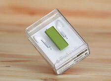 NEW Factory Sealed Collector's Apple iPod Shuffle 3rd Generation 2GB Green