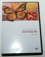 Getting Started With Adobe InDesign CS2 DVD