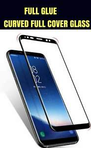 For Samsung Galaxy S9 Plus screen protector tempered glass (1Pack)