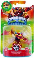 Skylanders Swap Force - Swappable Character Pack - Fire Kraken